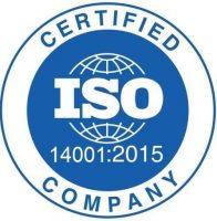 Chứng Nhận ISO 14001:2015 – Hệ Thống Quản Lý Môi Trường