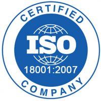 Chứng Nhận OHSAS 18001:2007 HTQL An Toàn Sức Khỏe Nghề Nghiệp