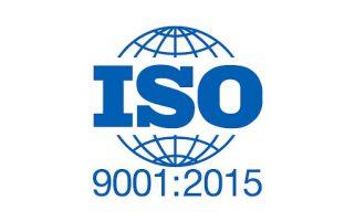 Chứng Nhận ISO 9001:2015 – Hệ Thống Quản Lý Chất Lượng