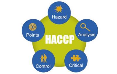 HACCP CODE:2003