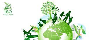 ISO 14001:2015 – Tiêu Chuẩn Mới, Lợi Ích Mới