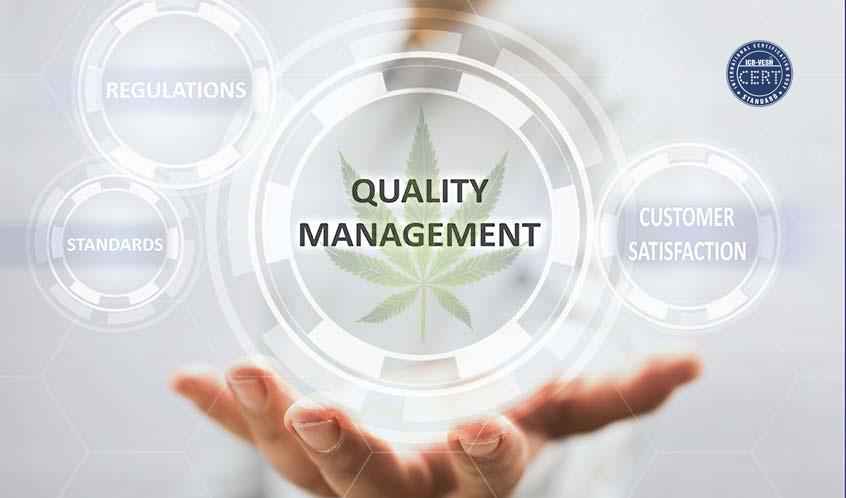 Chứng nhận hệ thống quản lý chất lượng