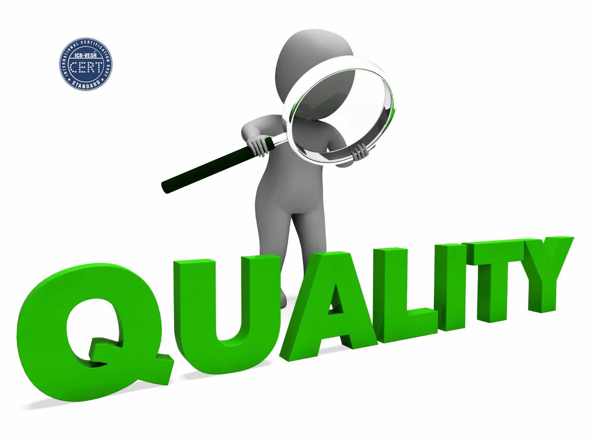 Tại Sao Nên Chứng Nhận ISO 9001:2015