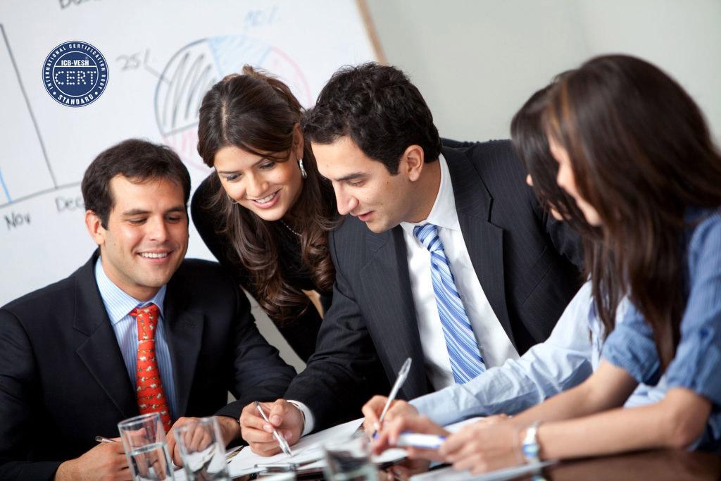 Chuyên Gia Đánh Giá Nội Bộ ISO 9001