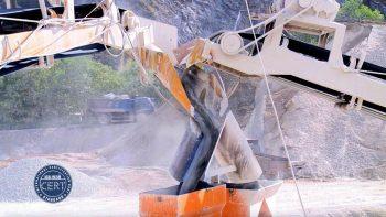 Hợp Chuẩn Cát Nghiền Cho Bê Tông Và Vữa Theo TCVN 9205:2012