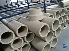 Chứng nhận hợp quy ống nhựa Polypropylene (PP) theo QCVN 16:2019/BXD