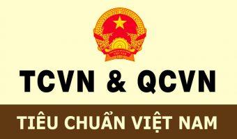 Phân biệt giữa tiêu chuẩn (TCVN) và tiêu chuẩn kỹ thuật (QCVN)